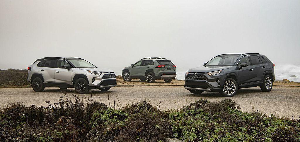 Toyota位於加拿大的生產基地,現行除了有Lexus RX/RX Hybrid...