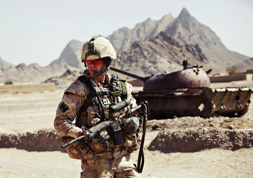 2014年後,撤軍阿富汗開始成為歐美主要論調後,俄羅斯時任總理梅德韋傑夫曾表示:...