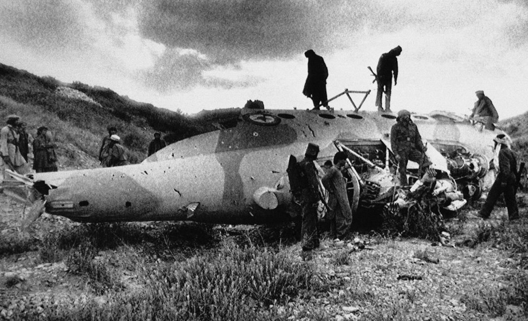 蘇聯為阿富汗戰爭付出慘痛代價,也被認為是導致日後蘇聯瓦解、冷戰終結的重要原因之一...