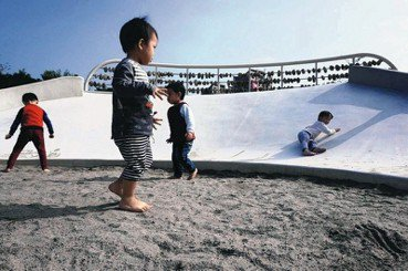 謝宜暉/讓孩子冒險,不是恐龍家長,而是培養韌性