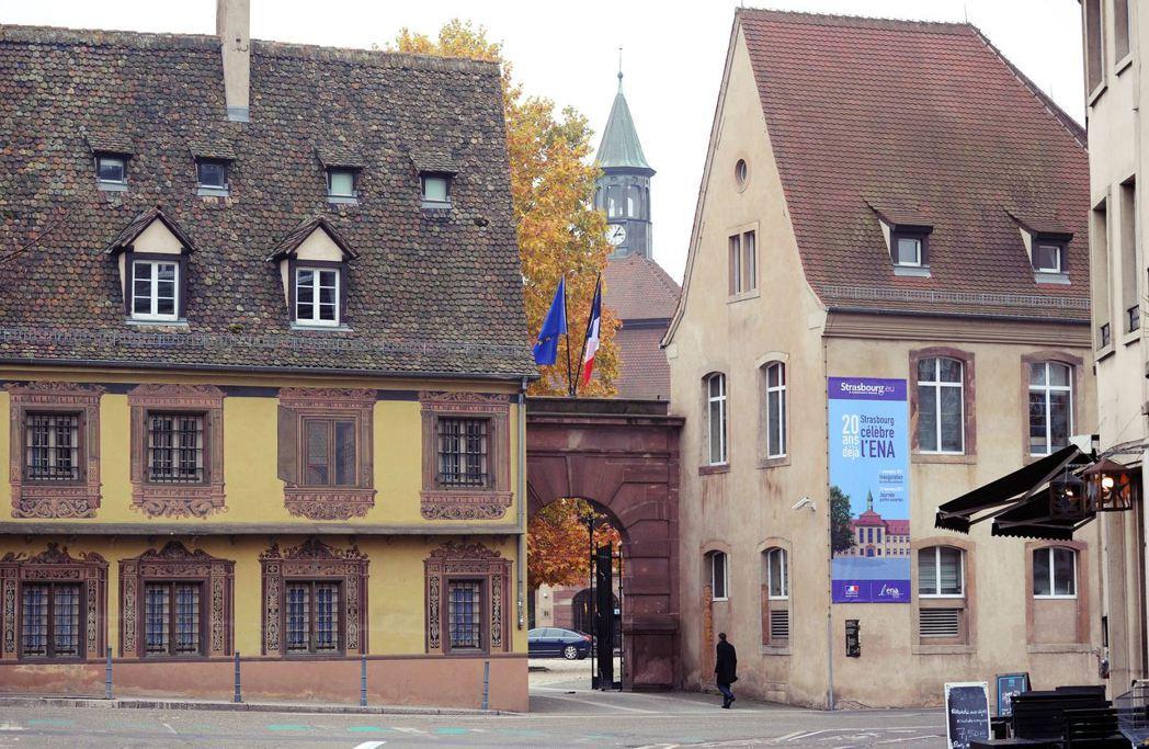 法國政治界的高層,常由 ENA 校友壟斷;ENA 校友圈建立起來的「高級人脈網」...