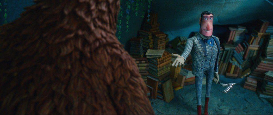「大冒險家」5月3日上映。圖/甲上提供