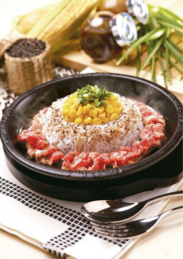 胡椒廚房Pepper Lunch 5月3日開幕當天,全主餐品項第二件半價(以價低...