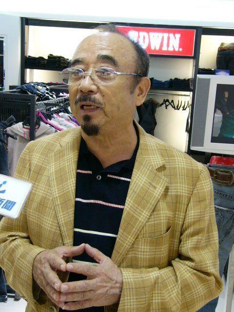 「台灣阿拉伯王」林昭文胰臟癌病逝,享壽83歲。資料照
