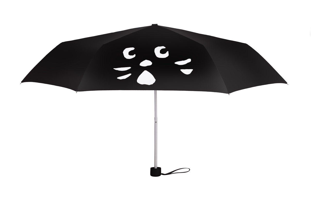 NYA-折疊傘(表情款),5月8日起全家便利商店集400點加249元、3,000...