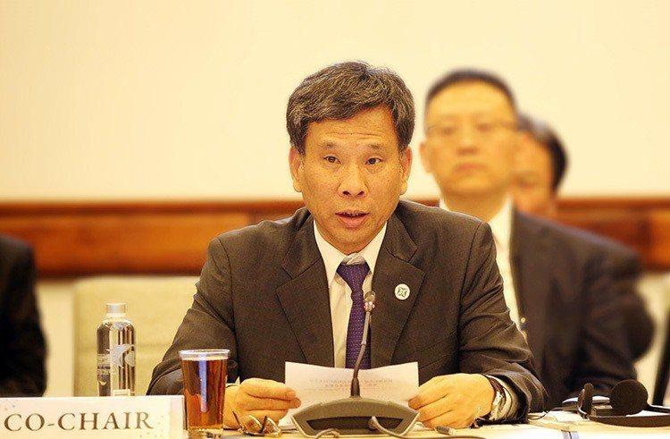 大陸財政部長劉昆2日表示,中國將促進更高水平對外開放,並更大力度加強知識產權保護...
