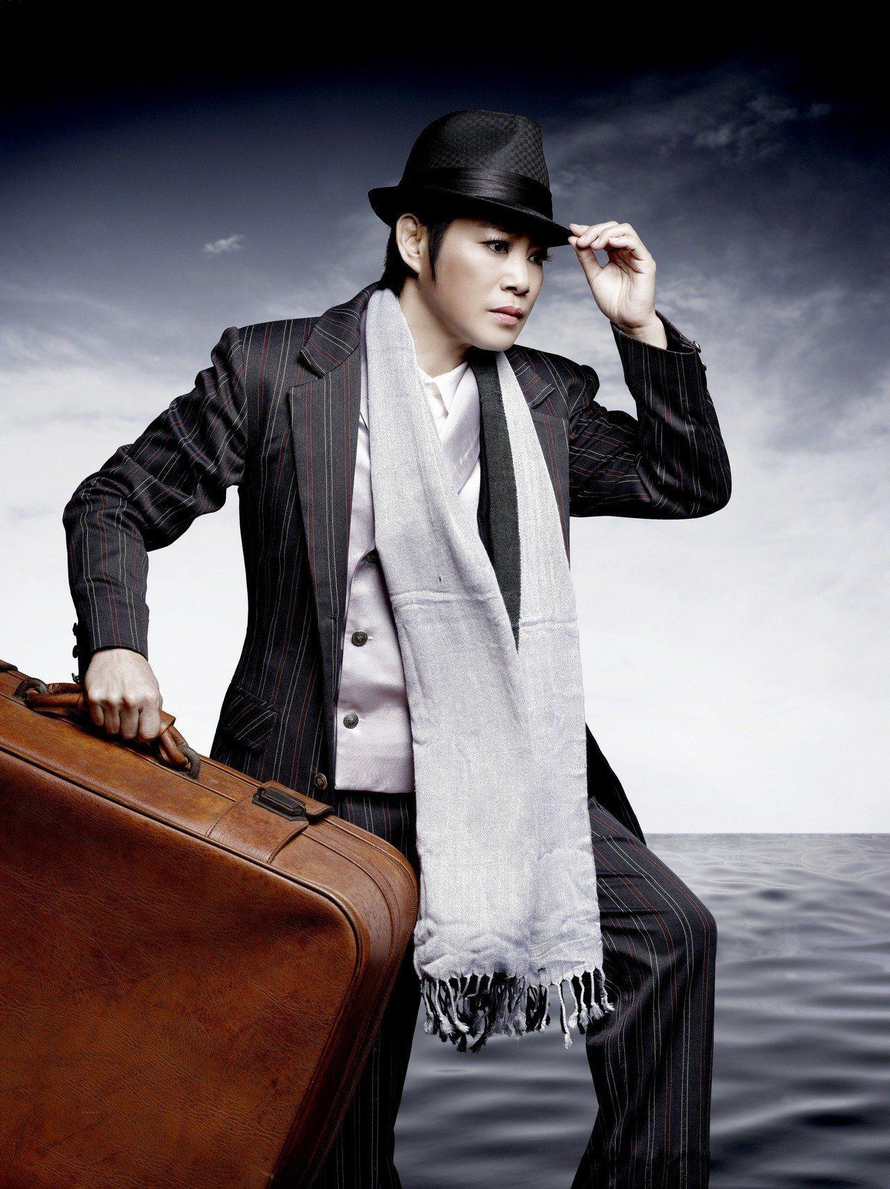 秀琴歌劇團以台南安平傳奇故事作為創作靈感,完成2019年版本的〈安平追想曲〉。圖...