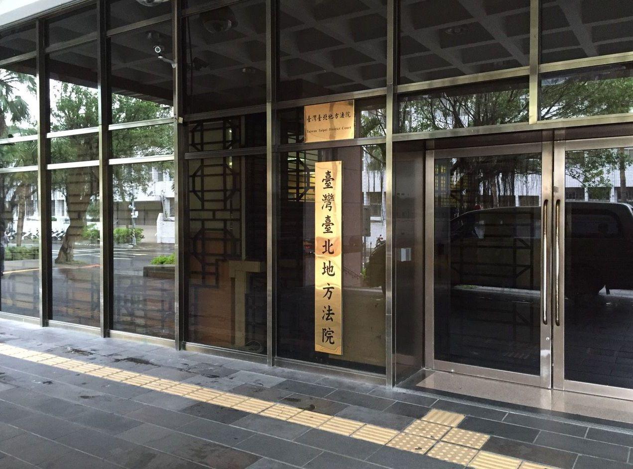 台北地檢署依業務過失致死罪嫌起訴丁立文。 圖/聯合報系資料照片