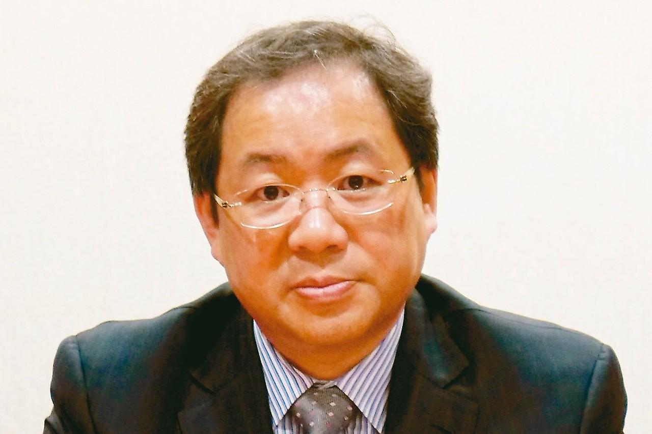 譜瑞-KY董事長趙捷 (本報系資料庫)