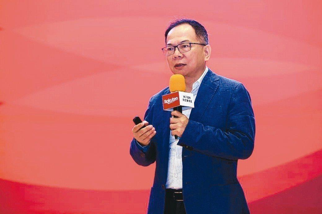 國立政治大學教授兼金融科技中心副主任陳恭 毛洪霖/攝影