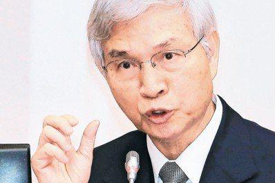 中央銀行總裁楊金龍 (本報系資料庫)