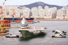 美新版中國軍力報告 重點一次看