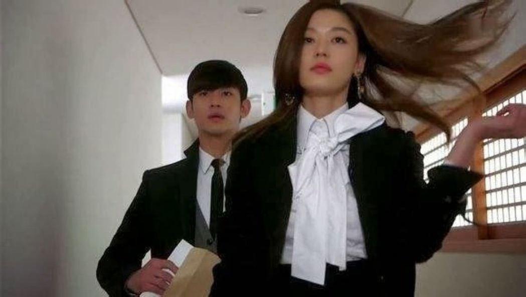 圖片來源/韓劇《來自星星的你》劇照