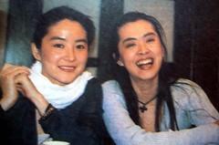 多圖/AI修復的林青霞、王祖賢 神仙顏值讓網友跪了