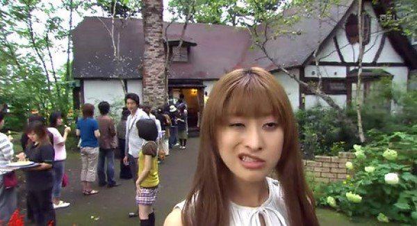 圖片來源/日劇《我姐是惡魔》劇照