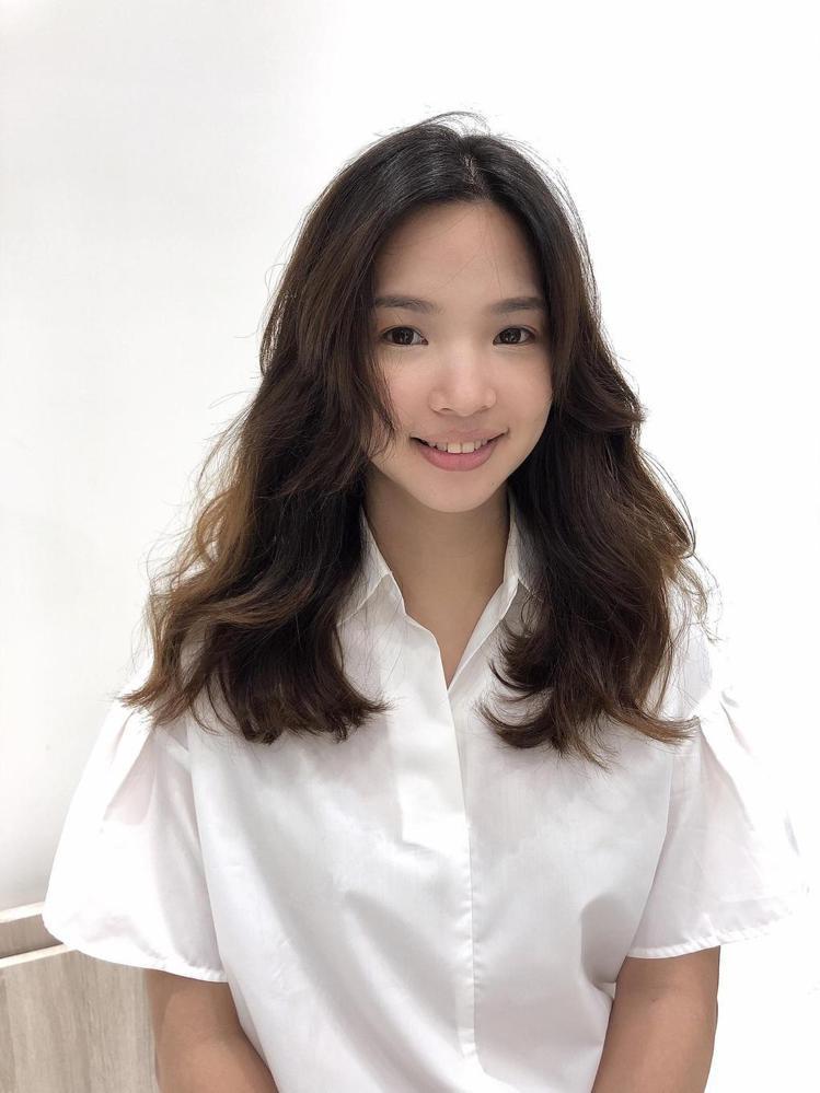 髮型創作/Motivation Hair Salon / Wendy Ye。圖/...