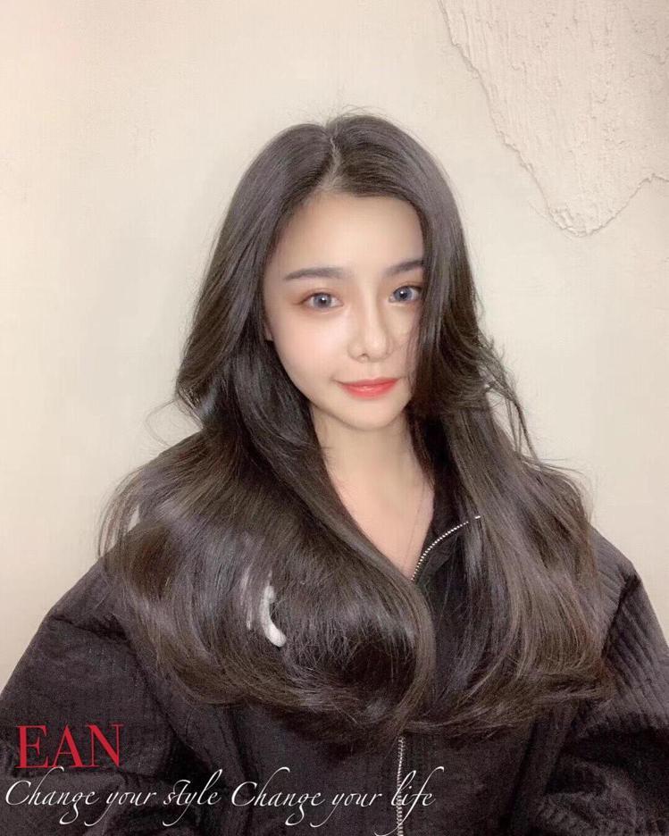 髮型創作/EAN HAIR SALON / EAN (以恩)。圖/StyleMa...