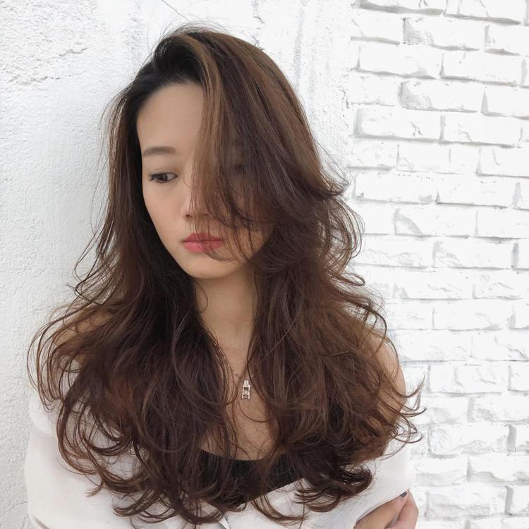 髮型創作/sieg / Sieg Zoe。圖/StyleMap提供