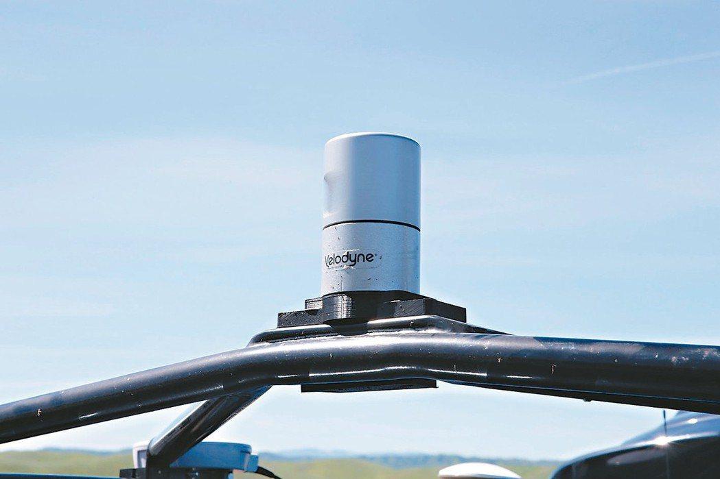 光學雷達(Lidar)是自動駕駛車輛不可少的探測設備,相當於無人車的「眼睛」。除...