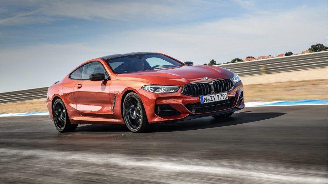 全新第二代BMW 8 Series Coupe (G15) 在去年六月正式發表。...