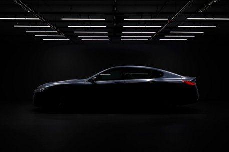8系列豪華陣容再擴大 全新BMW 8 Series Gran Coupe預約下月現身!