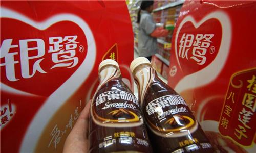以八寶粥、花生牛奶等「好粥道」系列,年產人民幣上百億成就「中國粥王」的銀鷺食品,...