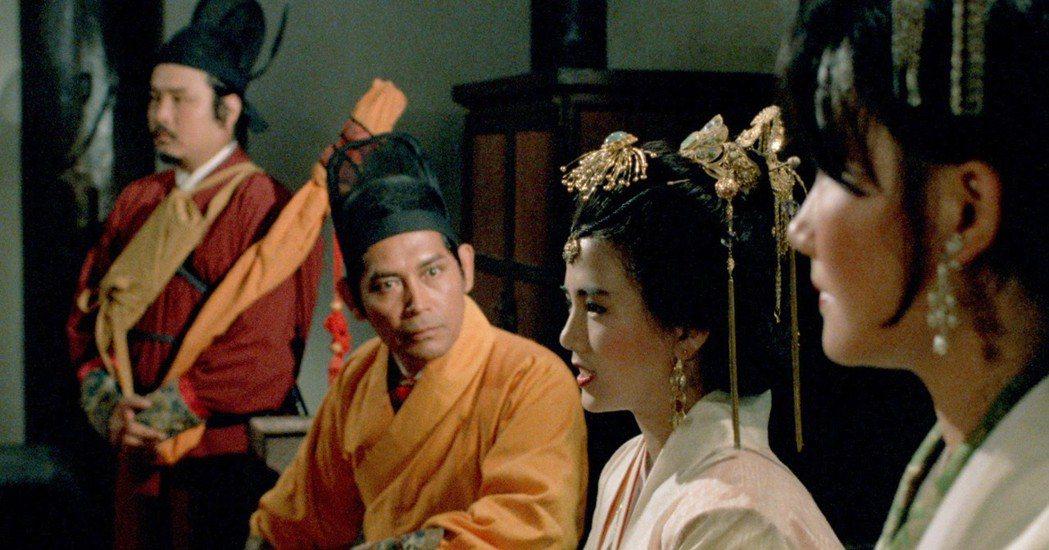 石雋因「大輪迴」得到亞太影帝殊榮。圖/國家電影中心提供