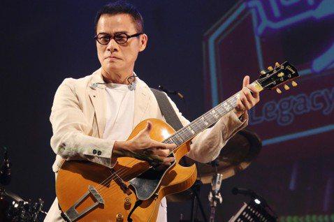 音樂人羅大佑日前接受美國哈佛大學費正清中國研究中心邀請,赴美進行演說,討論華語音樂創作與年代、地域、傳統、性別、風格關係,也接受口述影像錄製他音樂生涯的心路歷程。羅大佑接受美國哈佛大學費正清中國研究...