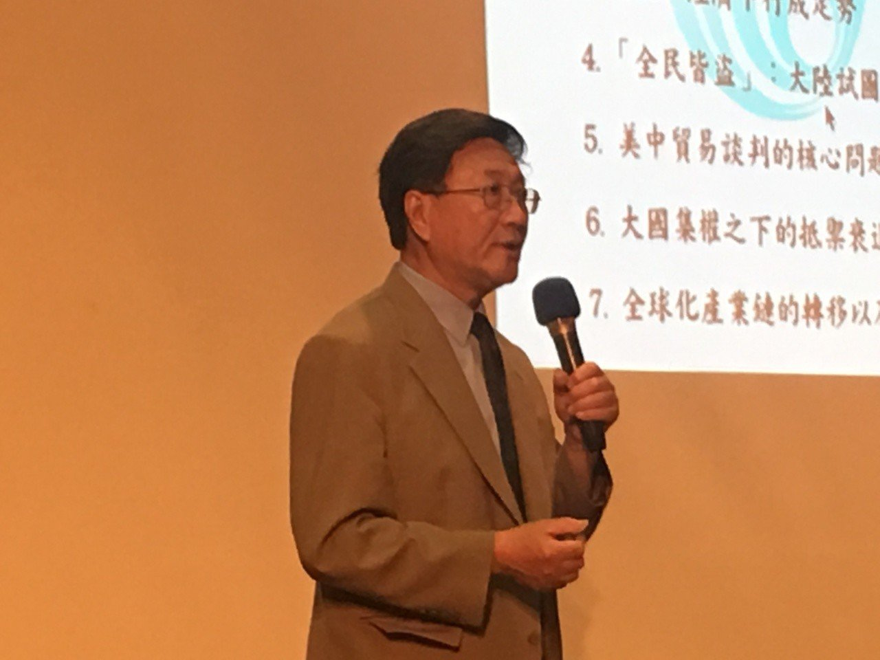 大陸旅美學者、前中國經濟體制改革研究所綜合研究室主任程曉農認為,大陸情報部門全面...