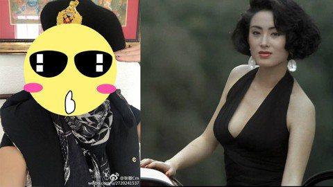 一代女神張敏已51歲,日前她在香港被捕獲,卻絲毫在她臉上看不見歲月的痕跡,保養得宜的她已淡出幕前多年,不過近期似改變想法,對於港媒詢問是否考慮復出拍戲,她回應:「會考慮復出,因為從佛教上來說,每一樣...