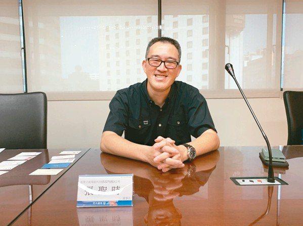 立凱董事長張聖時
