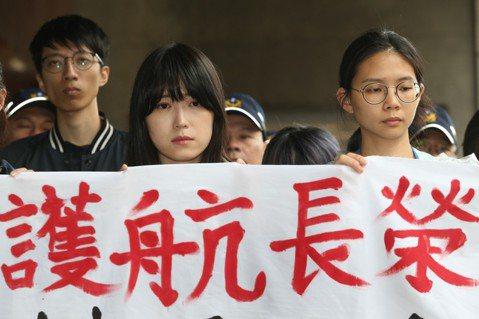 罷工怒火為何再起?未能從勞資爭議成長的長榮公司