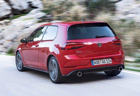 傳美國Volkswagen產品線調整 第8代Golf不賣標準版 只引進GTI與R車型!