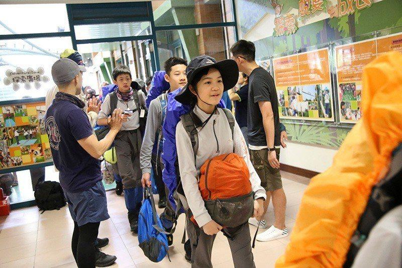 圖/康橋國際學校 提供