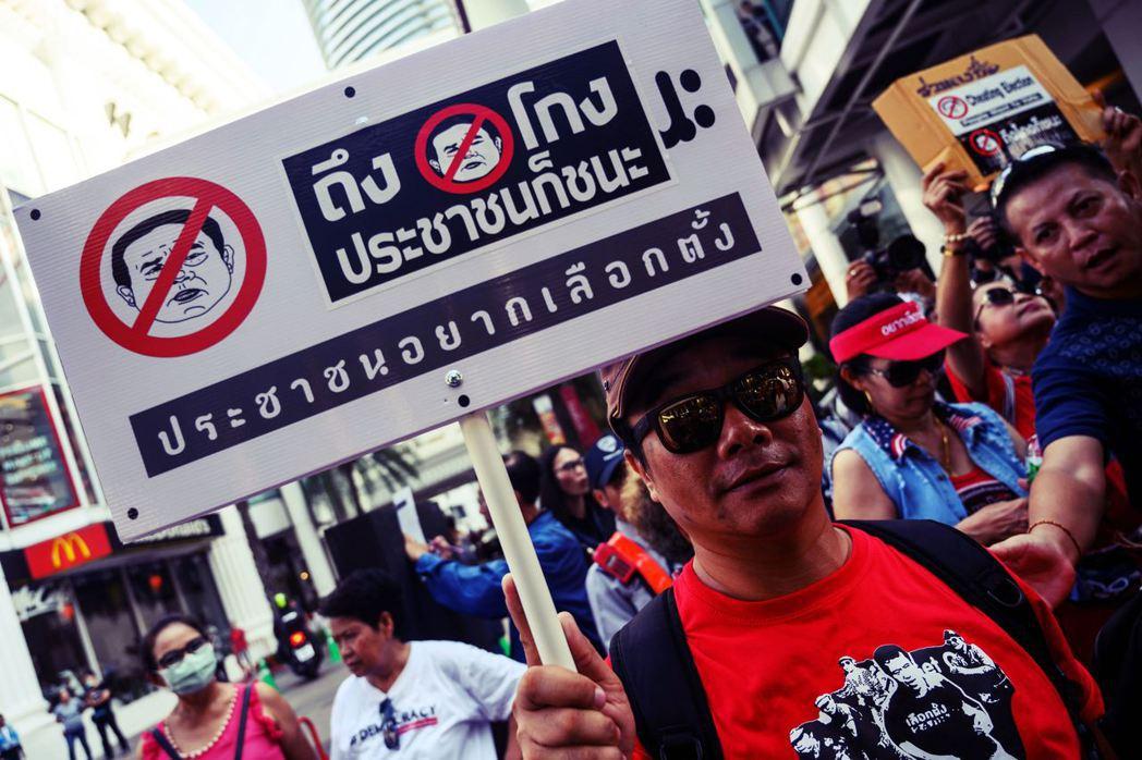 「抗議軍政府作弊!」3月底的國會選舉雖然和平落幕,但和平不代表公平,大選存在許多...