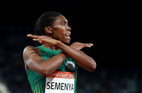 對差異的歧視,必要且合理?談女子田徑選手塞曼亞爭議