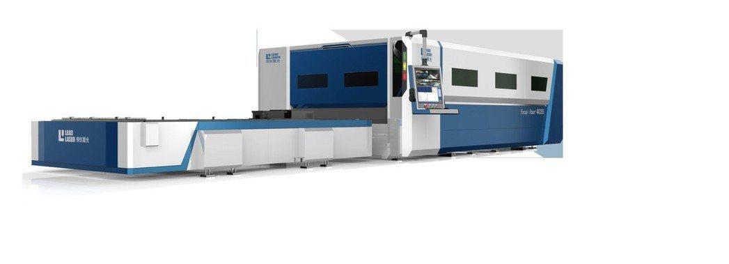 領創激光Excalibur系列高速光纖雷射切割機,一直是該品牌明星商品。 業者/...