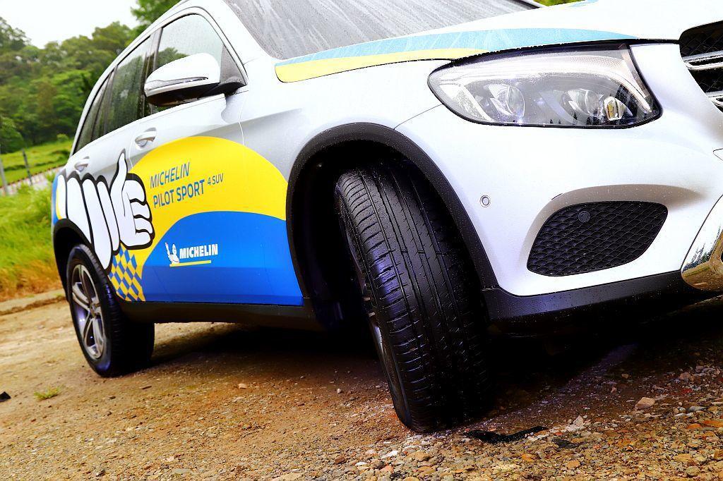 台灣氣候多變、旅遊勝地路況蜿蜒濕滑,選購輪胎也成了車主行車時的安全考量之一。 記...