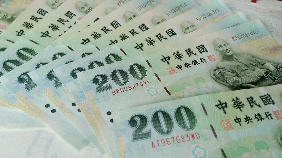 主計總處指出,今年經濟成長率可望超過原本估計的2.27%。(photo by C...