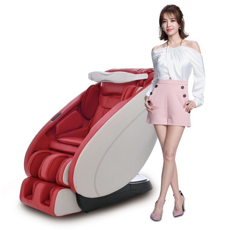 具備專利AVS助眠技術的tokuyo睡摩智眠椅,母親節特價139,800元,再加...