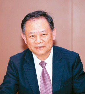 華南金控董事長張雲鵬 (本報系資料庫)