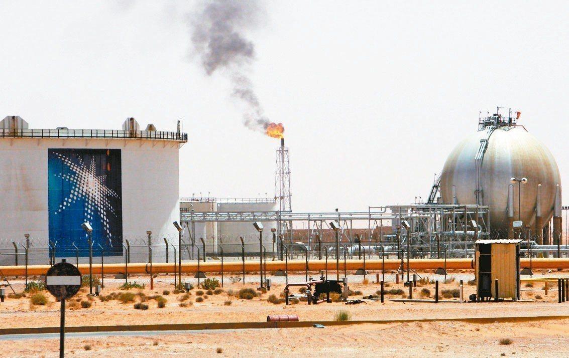 沙烏地阿拉伯正式提高6月對亞洲及歐洲的官訂售油價格(OSP)。 路透