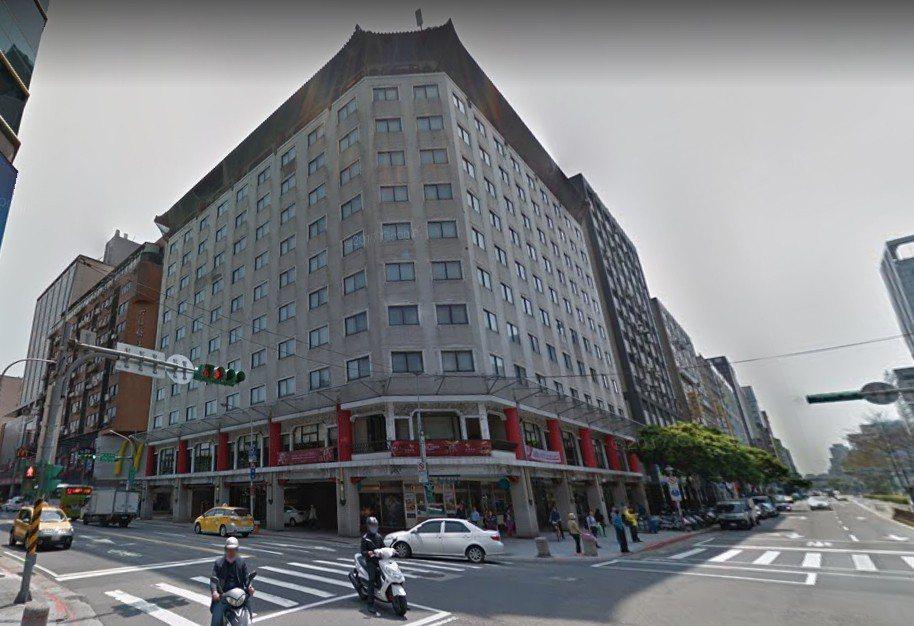 六福客棧。圖/擷自Google Map