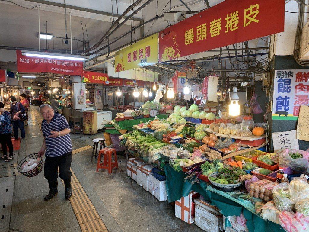 主計總處說明,4月CPI上漲主因蔬菜、蛋類、燃氣、油料費及旅遊團費價格上漲。 聯...