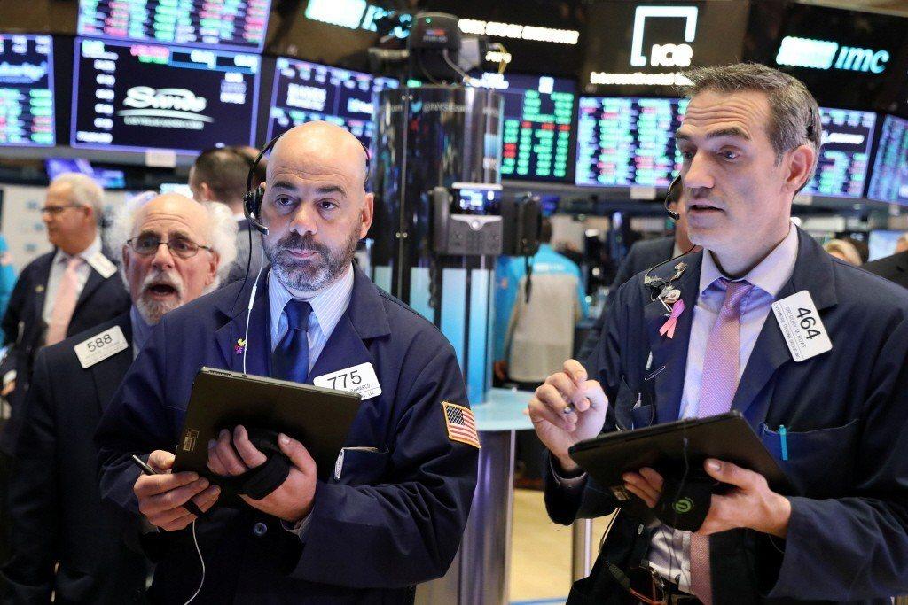 美股早盤急挫,終場溫和收低。法人表示,受貿易戰影響,台股短期在10900點附近區...