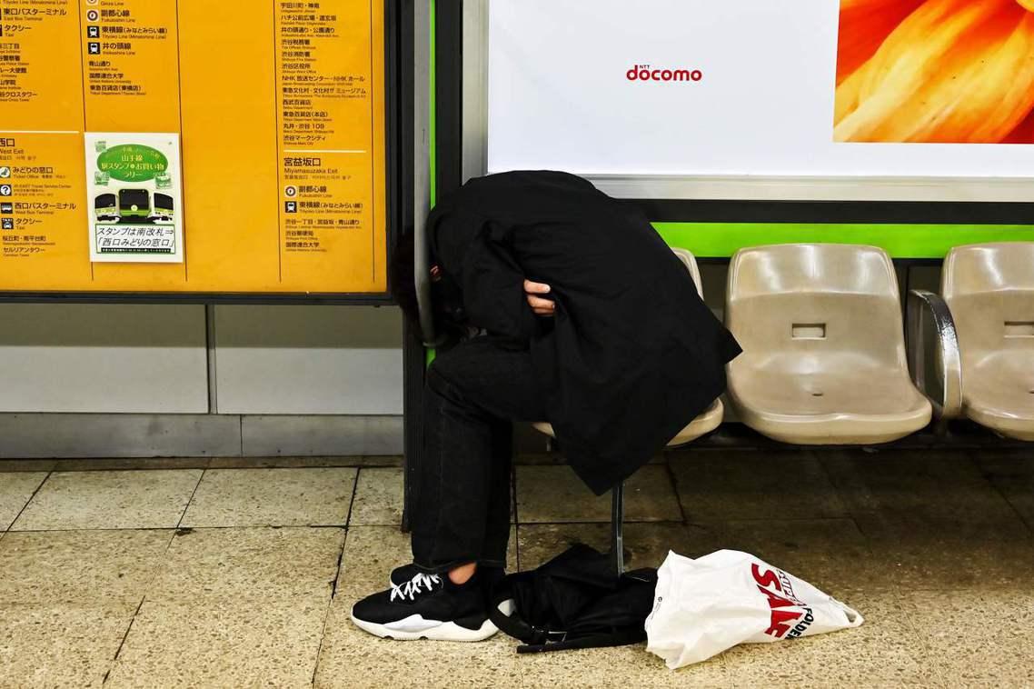 因為日本是從4月開始新學期和職場年度,中間歷經黃金週假期後,往往會出現不想上班上...