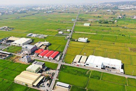 郭鴻儀/農地工廠修法大放水,我們真的要拿食安拚經濟嗎?