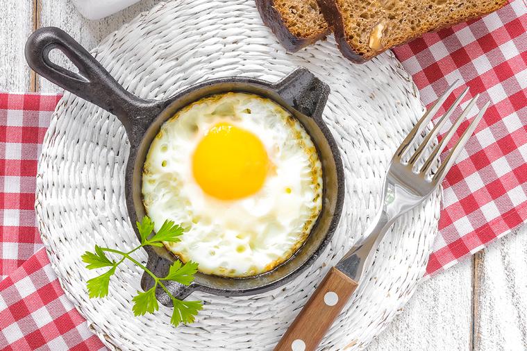 關於吃不吃早餐對健康影響與否的論戰由來已久,不過有研究指出,不吃早餐可能會增加罹...