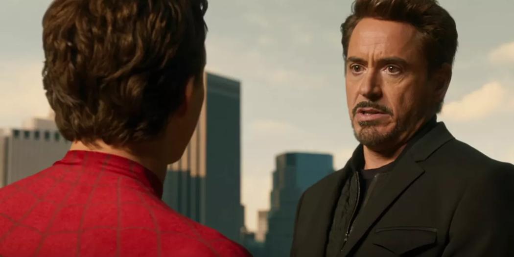 這或許會是這部電影中,彼得必須面對的中心衝突。
