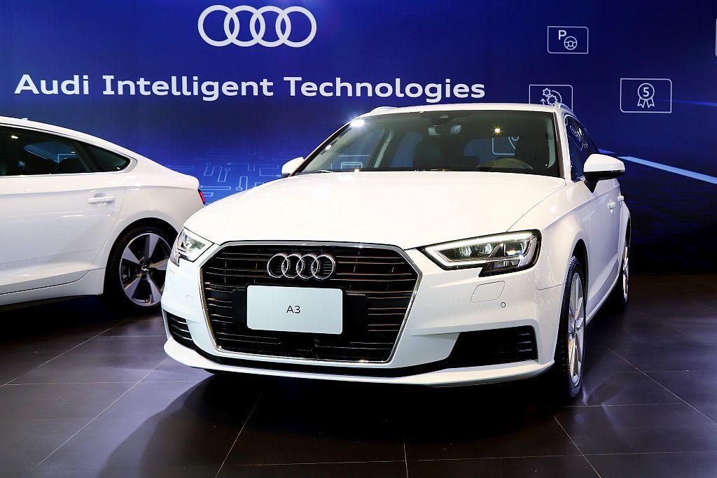 2019年式Audi A3 Sportback搭載的1.4L TFSI引擎相較於...